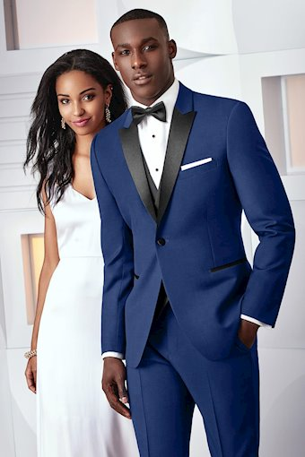 TUXEDO AND SUIT COLLECTIONS Style #211
