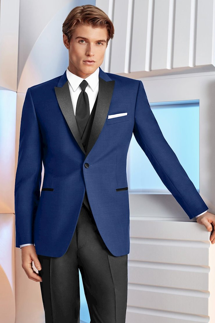 TUXEDO AND SUIT COLLECTIONS 211
