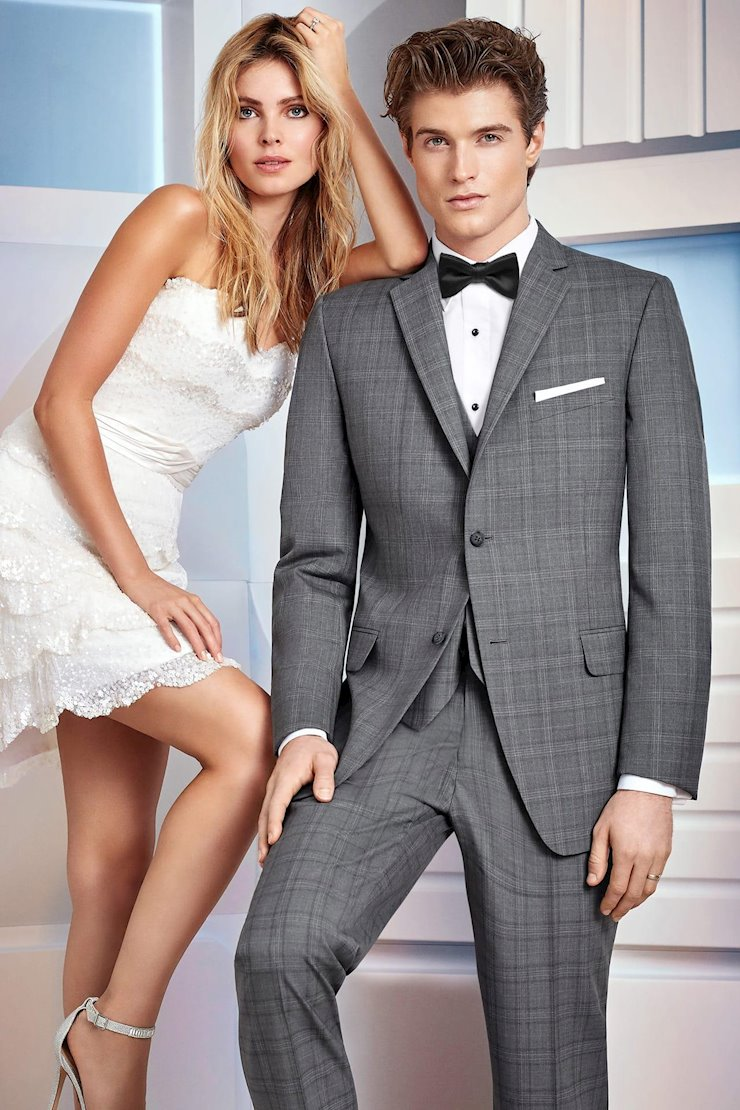 TUXEDO AND SUIT COLLECTIONS 231 Image