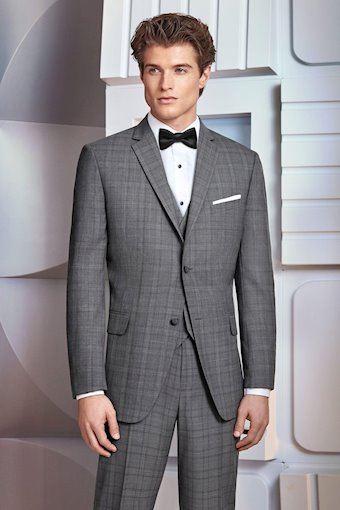 TUXEDO AND SUIT COLLECTIONS Style #231