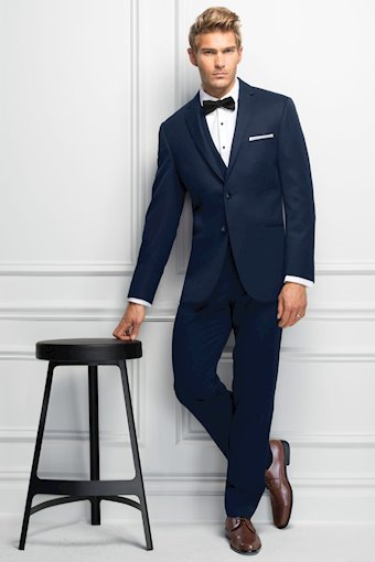 TUXEDO AND SUIT COLLECTIONS Style #371