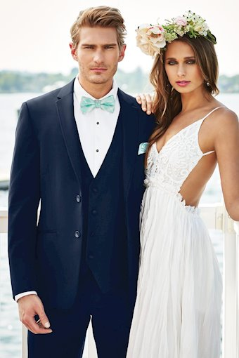 TUXEDO AND SUIT COLLECTIONS Style #372