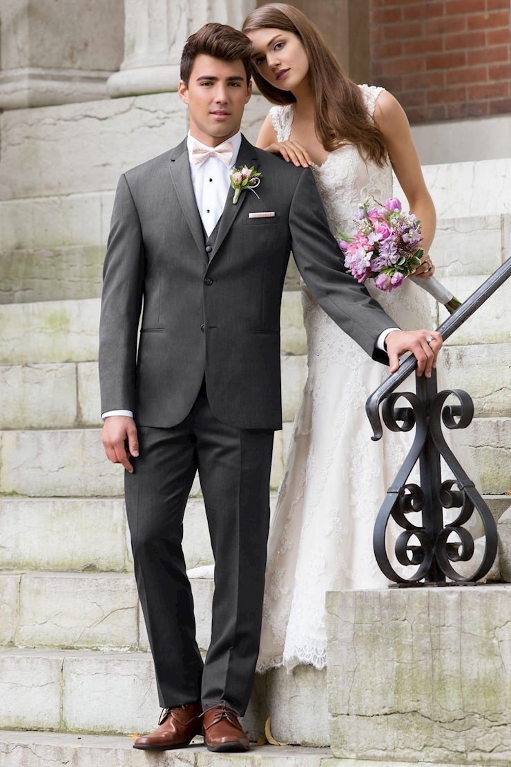 TUXEDO AND SUIT COLLECTIONS 391