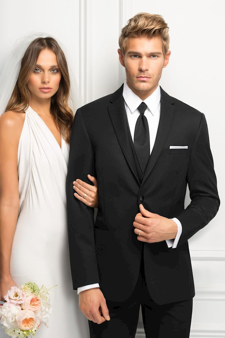 TUXEDO AND SUIT COLLECTIONS 471