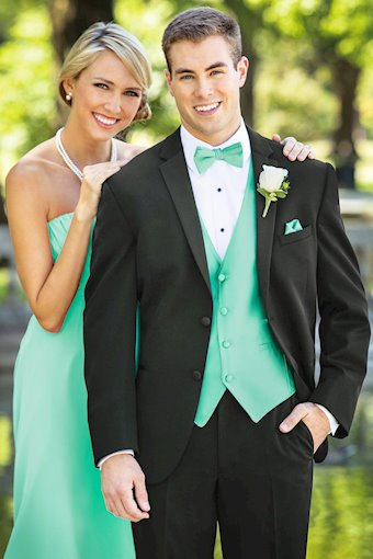 TUXEDO AND SUIT COLLECTIONS Style #990