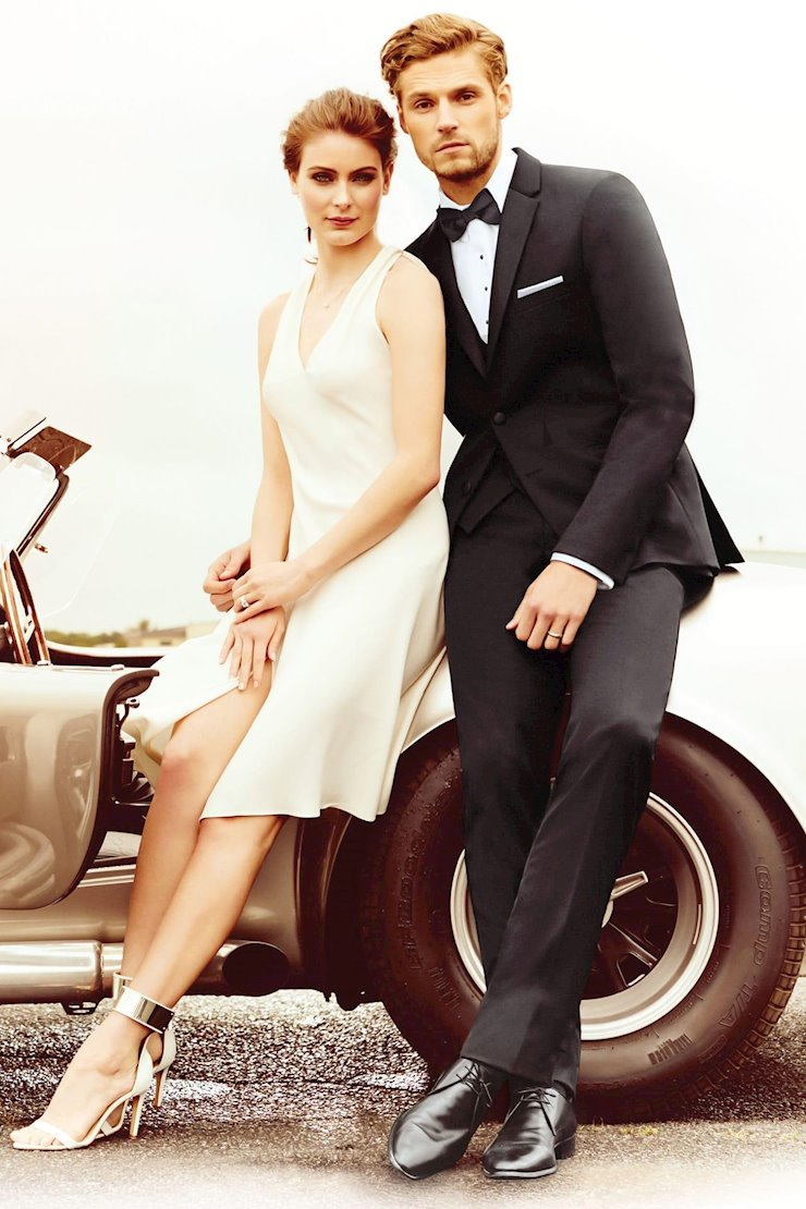 TUXEDO AND SUIT COLLECTIONS 991 Image