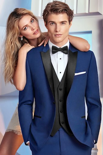 TUXEDO AND SUIT COLLECTIONS Style #IKE