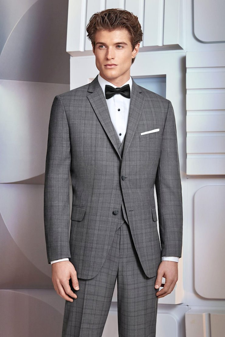 TUXEDO AND SUIT COLLECTIONS IKE