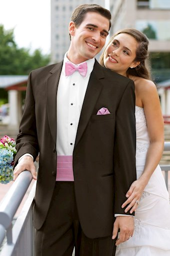 TUXEDO AND SUIT COLLECTIONS Style #242