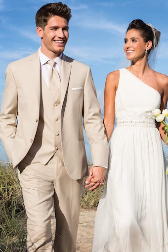 TUXEDO AND SUIT COLLECTIONS Style #252