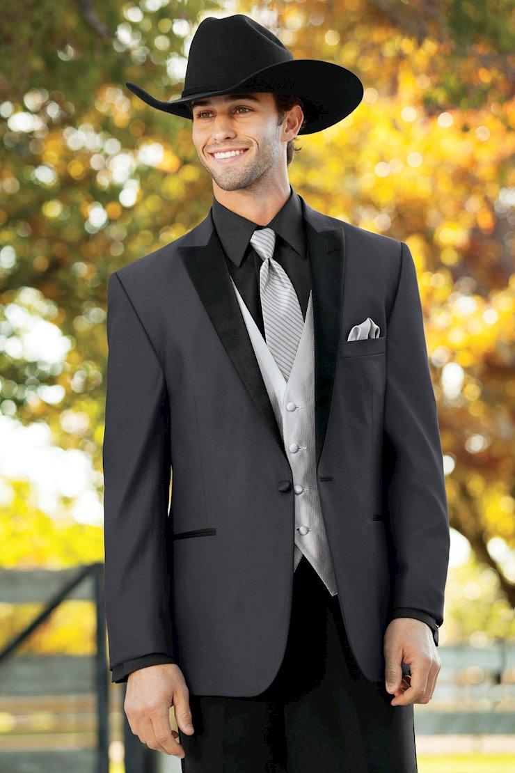 Tuxedo GREY PORTOFINO - 301