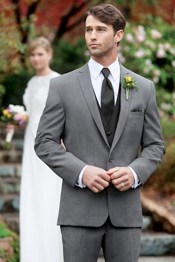 TUXEDO AND SUIT COLLECTIONS Style #312