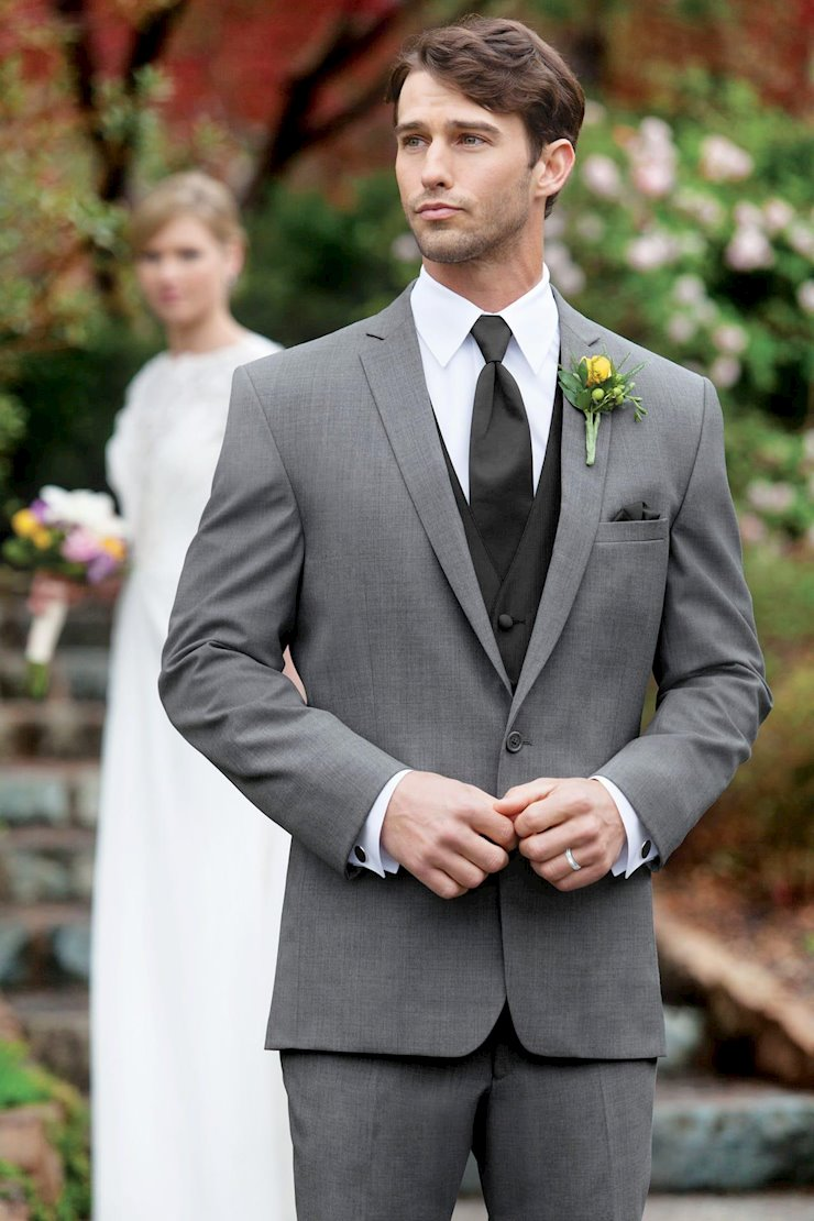 TUXEDO AND SUIT COLLECTIONS 312 Image