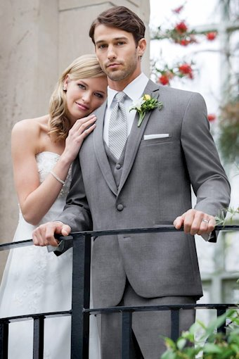 TUXEDO AND SUIT COLLECTIONS Style #322