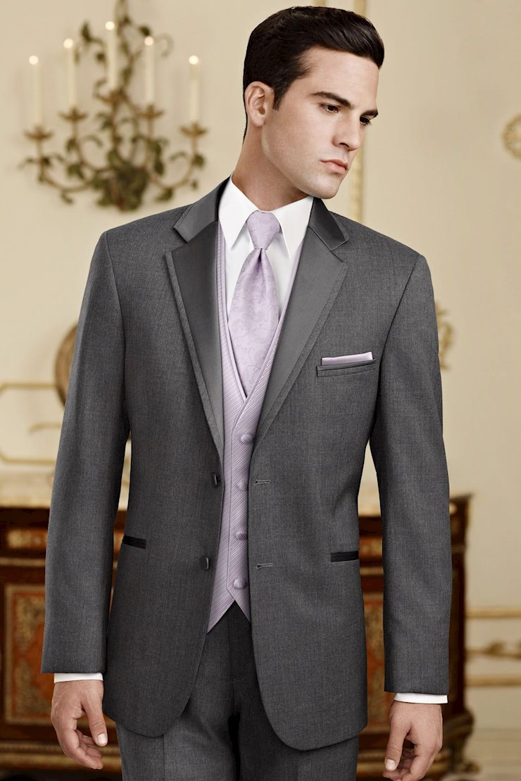 TUXEDO AND SUIT COLLECTIONS 342 Image