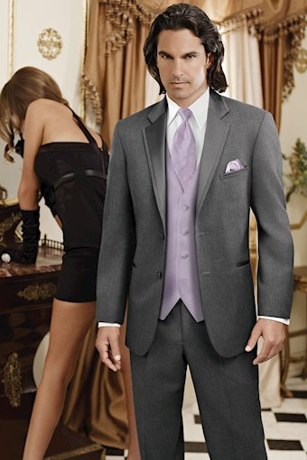 TUXEDO AND SUIT COLLECTIONS Style #342