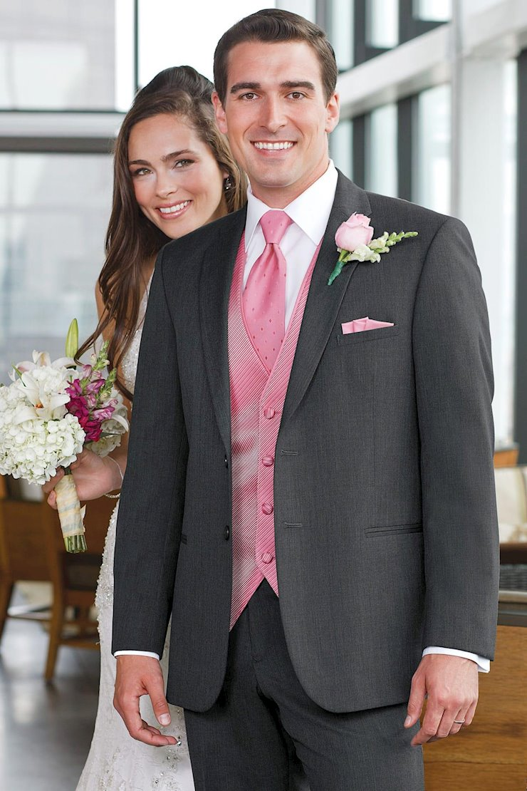 TUXEDO AND SUIT COLLECTIONS 352 Image