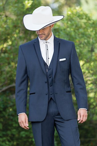 TUXEDO AND SUIT COLLECTIONS Style #382
