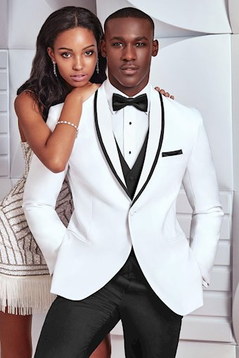 TUXEDO AND SUIT COLLECTIONS Style #751
