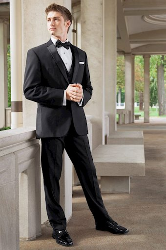 TUXEDO AND SUIT COLLECTIONS Style #901