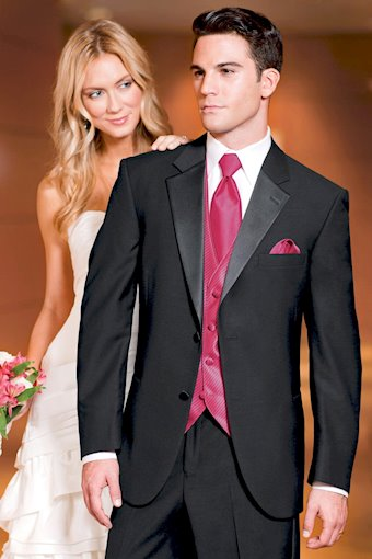 TUXEDO AND SUIT COLLECTIONS Style #912