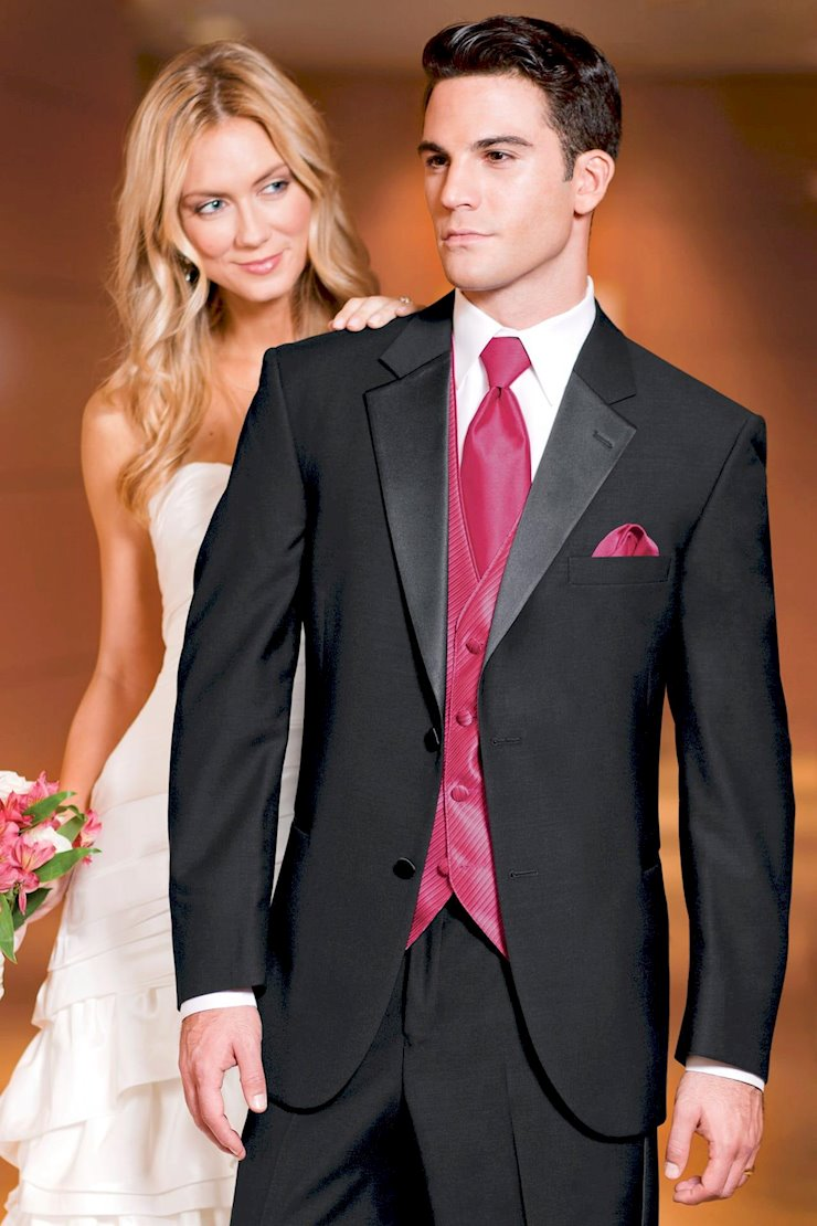 TUXEDO AND SUIT COLLECTIONS 912