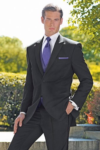 TUXEDO AND SUIT COLLECTIONS Style #962