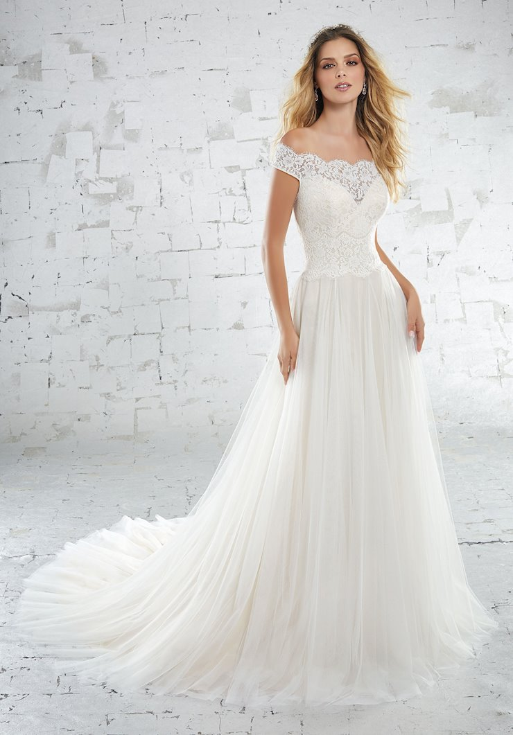 Morilee Style #6881 Image