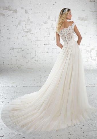 Morilee Style #6881