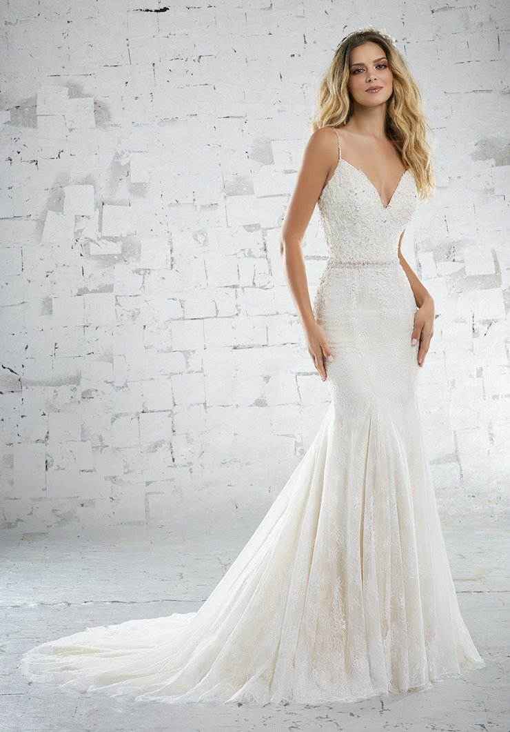 Morilee Style #6882 Image