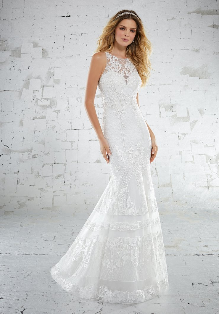 Morilee Style #6884