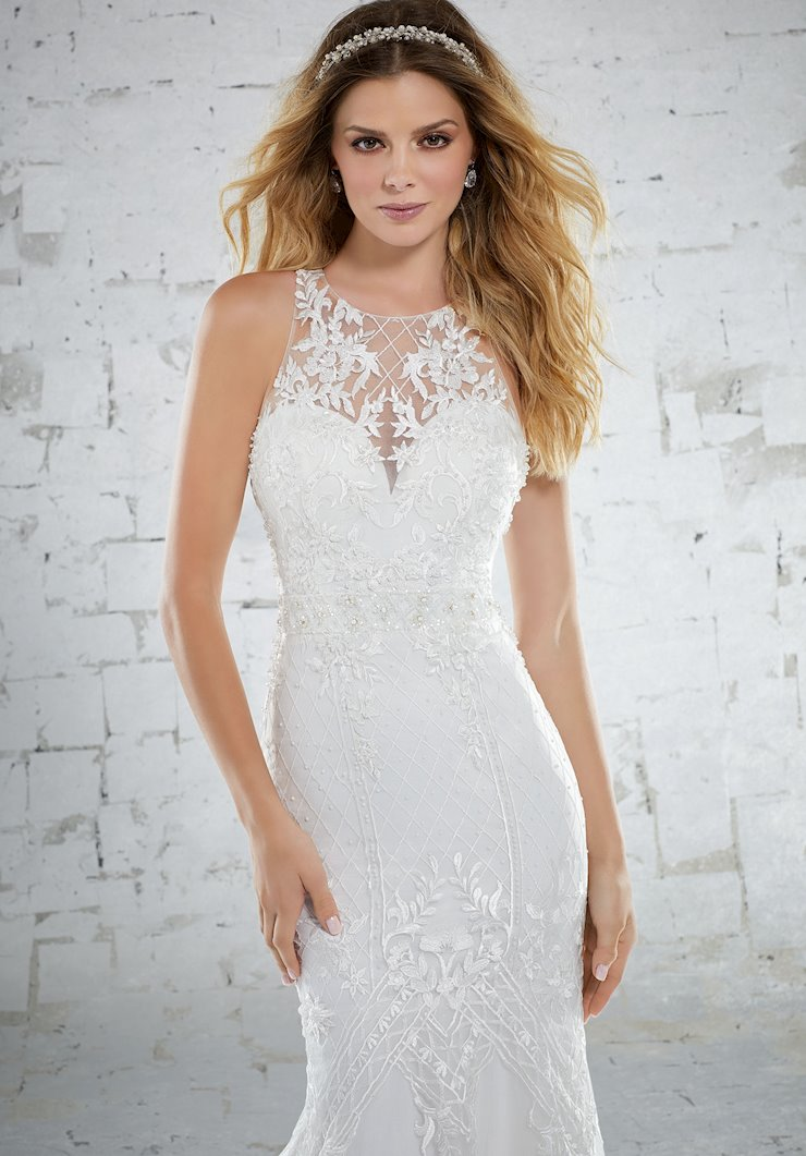 Morilee Style #6884  Image