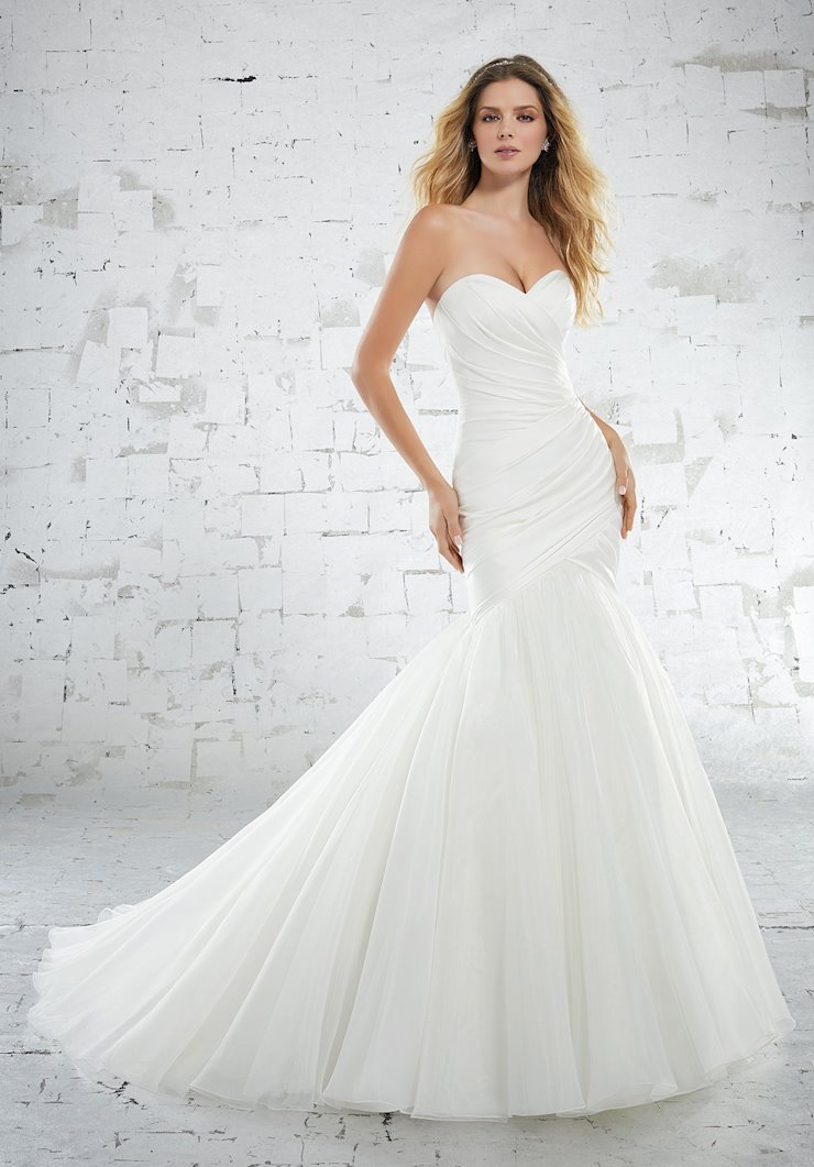 Morilee Style #6886 Image