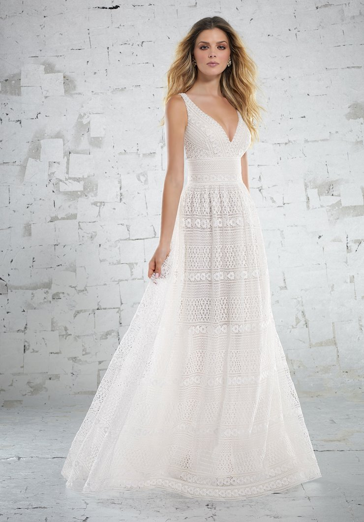 Morilee Style #6887