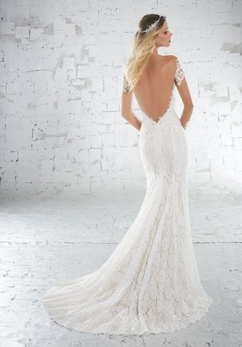 Morilee Style #6888