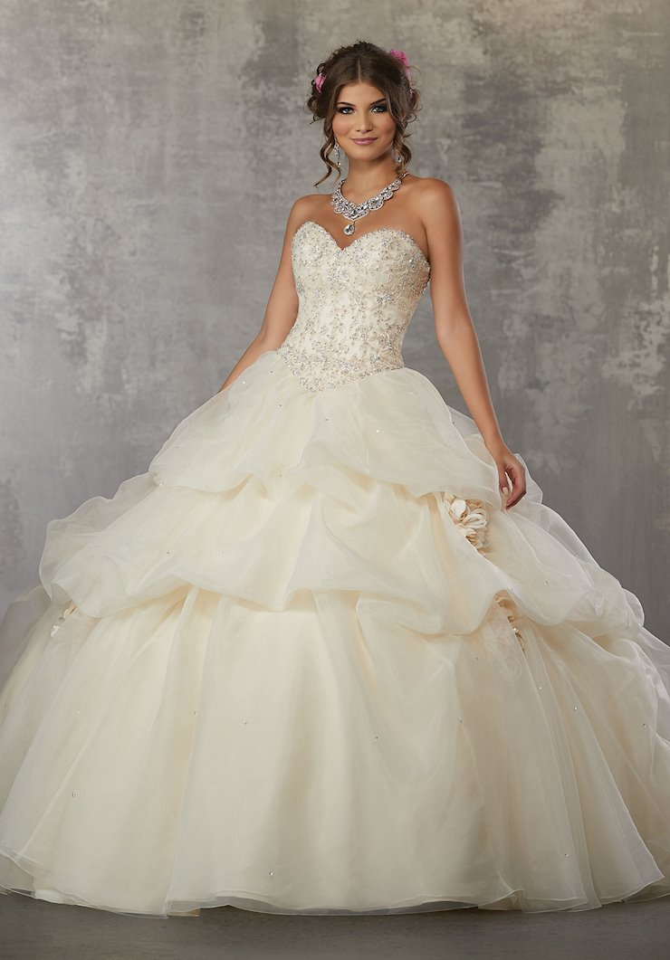 Morilee Style #60031 Image