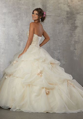 Morilee Style #60031