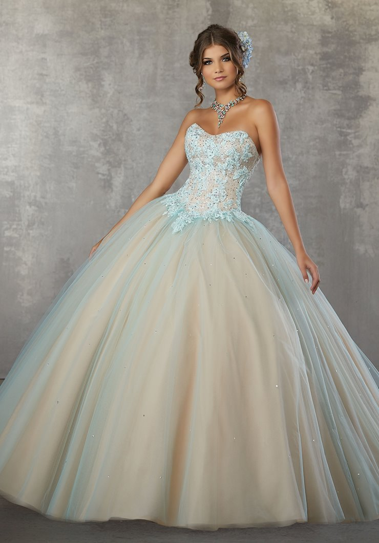 Morilee Style #60032 Image
