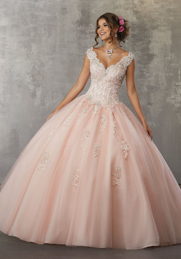 Morilee Style #60033 Image