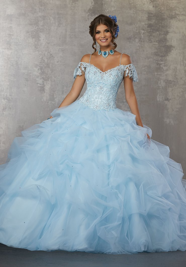 Morilee Style #60034 Image