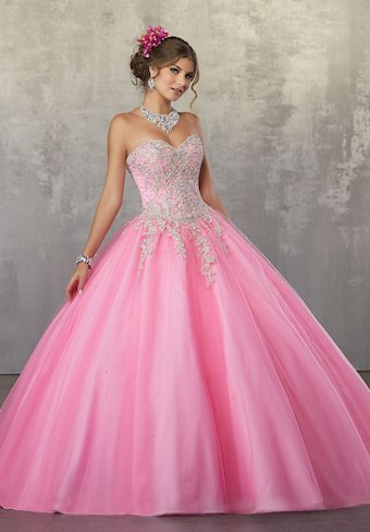 Morilee Style #60035