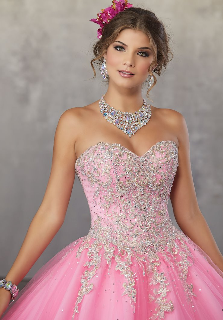 Morilee Style #60035 Image