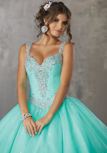Morilee Style #60037