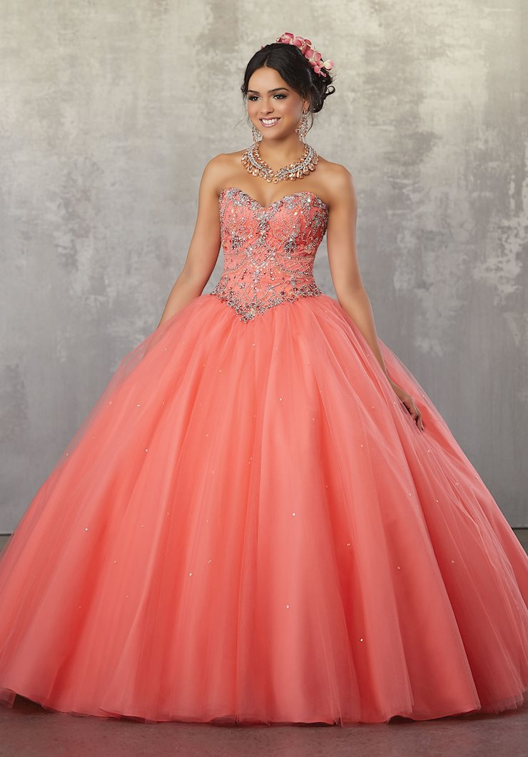 Morilee Style #60039  Image