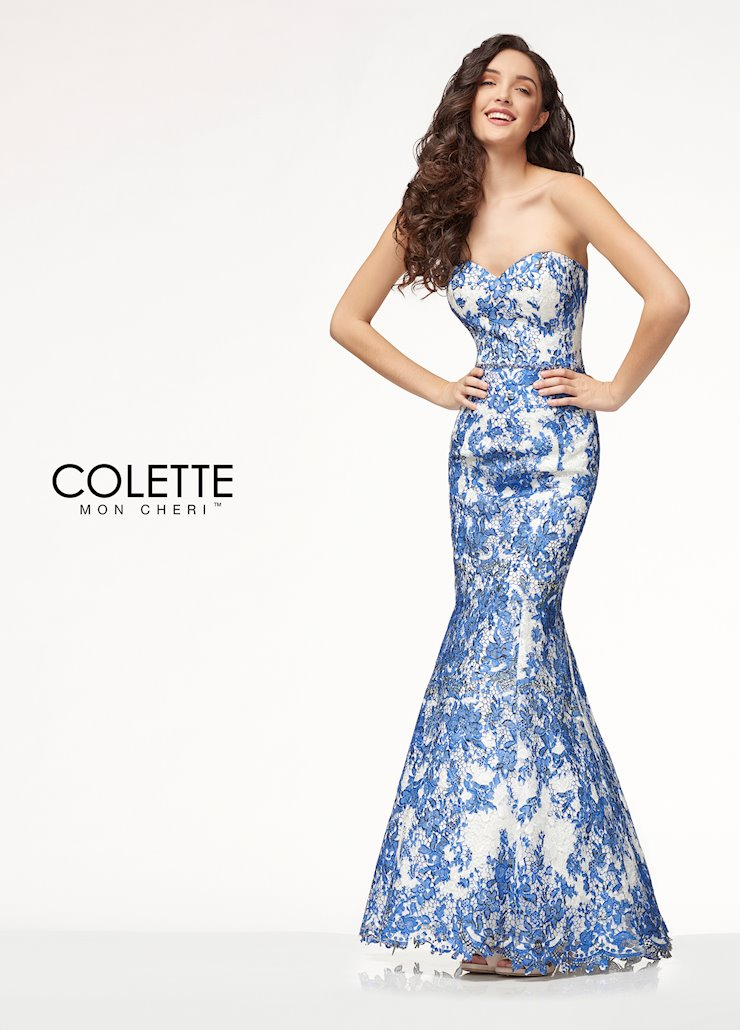 Colette for Mon Cheri CL18201