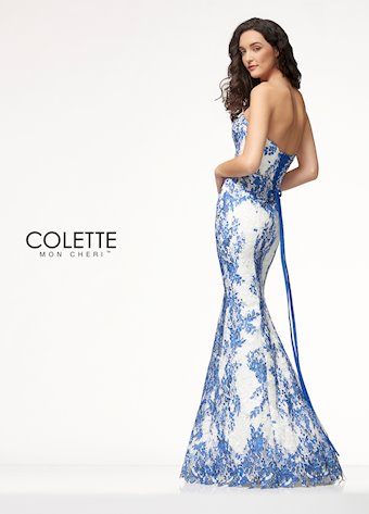 Colette for Mon Cheri Style #CL18201