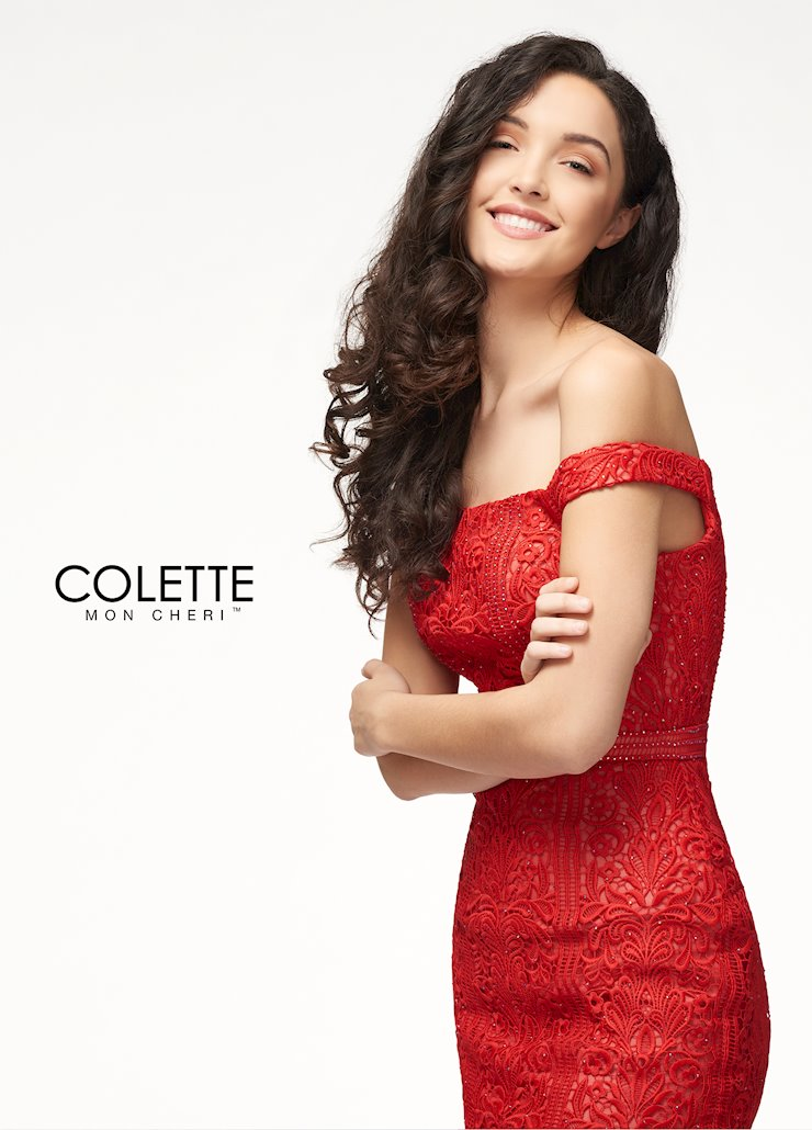 Colette for Mon Cheri CL18202