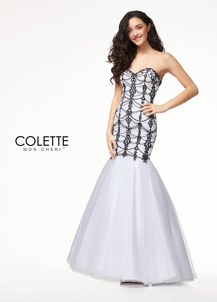 Colette for Mon Cheri CL18203