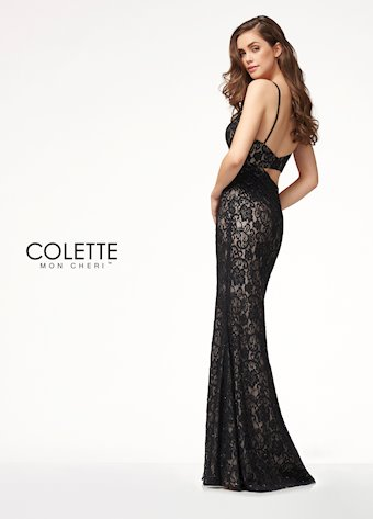 Colette for Mon Cheri CL18204