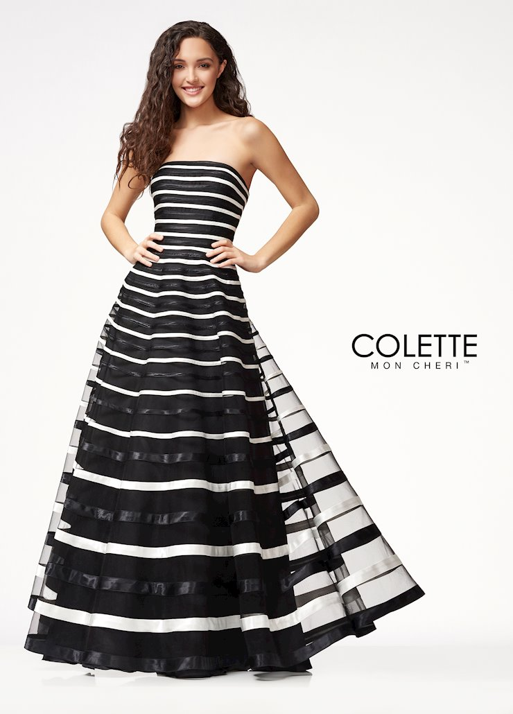 Colette for Mon Cheri CL18205